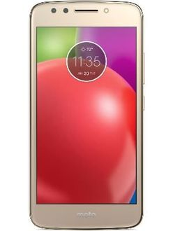 Motorola Moto E4 Price in India