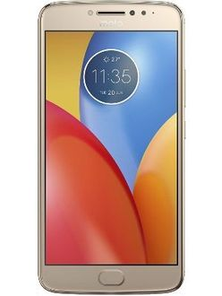 Motorola Moto E4 Plus Price in India