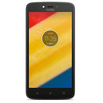 Motorola Moto C Price in India