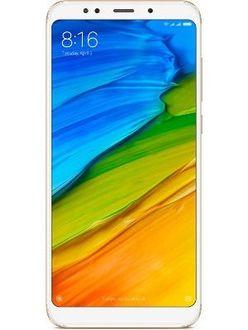 Xiaomi Redmi Note 5 Price in India