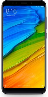 Xiaomi Redmi Note 5 Price in India