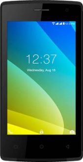 Intex Aqua A4 Price in India