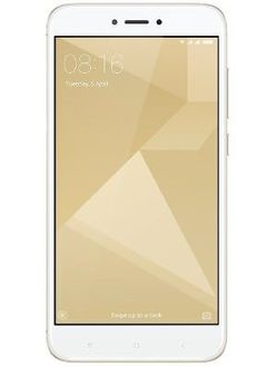 Xiaomi Redmi 4 32GB Price in India