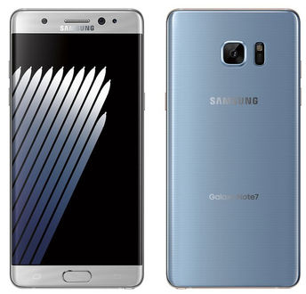 Samsung Galaxy Note Fan Edition Price in India