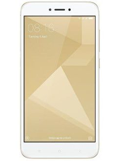 Xiaomi Redmi 4 64GB Price in India