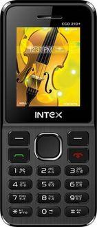 Intex Eco 210 Plus