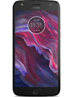 Motorola Moto X4 Price in India