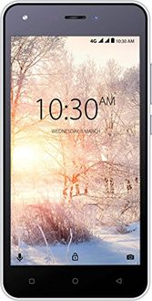 Karbonn Aura Power 4G Plus Price in India