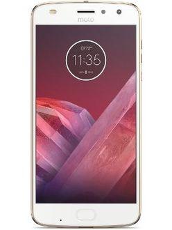 Motorola Moto Z2 Play Price in India