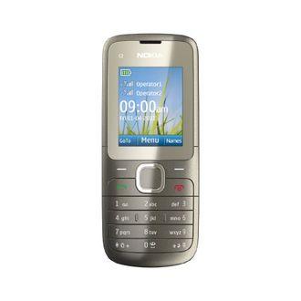 Nokia C2 Price in India