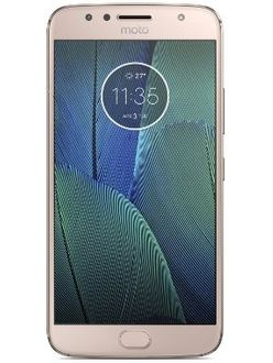 Motorola Moto G5S Plus Price in India