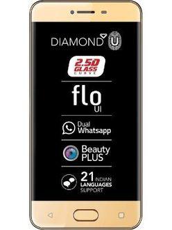 Celkon Diamond U 4G  Price in India