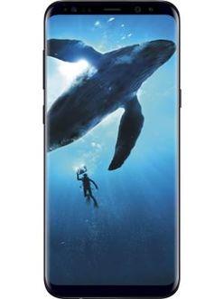 Samsung Galaxy S8 Plus 128GB Price in India