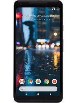 Google Pixel 2 XL Price in India