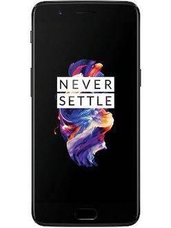 OnePlus 5 128GB Price in India