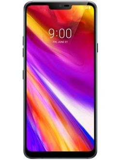 LG G7 ThinQ Price in India
