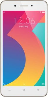 Vivo Y53i Price in India