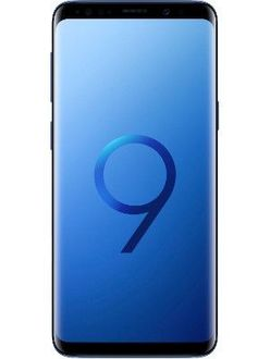 Samsung Galaxy S9 Price in India