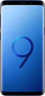 Samsung Galaxy S9 Plus Price in India