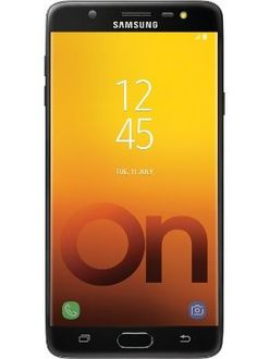 Samsung Galaxy On Max Price in India