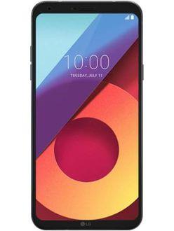 LG Q6 Plus Price in India