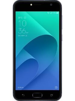 ASUS Zenfone 4 Selfie Price in India