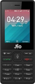 Jio Phone Price in India