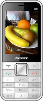 Karbonn Jumbo K9 Price in India