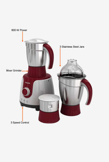 Philips HL7710 600W Mixer Grinder Price in India