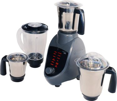 Crompton Greaves Neola Smart CG-TD61S 600W Mixer Grinder Price in India
