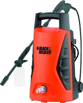 Black & Decker PW1370TD Home & Car Washer Price in India