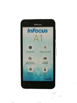Infocus A1 Price in India