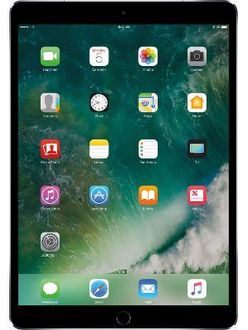 Apple iPad Pro 10.5 inch 256GB  Price in India