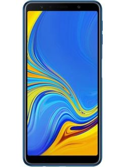Samsung Galaxy A7 (2018) Price in India