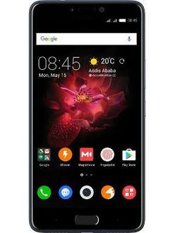 Infinix Note 4 Price in India