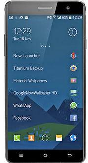 Nokia Edge Price in India