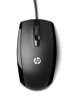 HP X500 USB Mouse Price in India