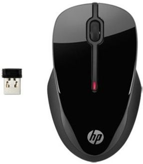HP X3500 Wireless Mouse Price in India