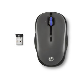 HP X3300 Wireless Mouse Price in India
