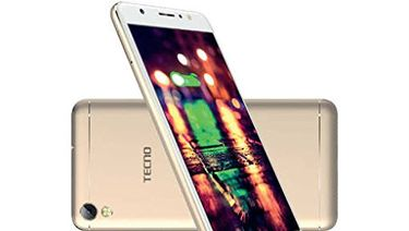 Tecno I5  Price in India