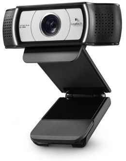 Logitech HD C930E Webcam Price in India
