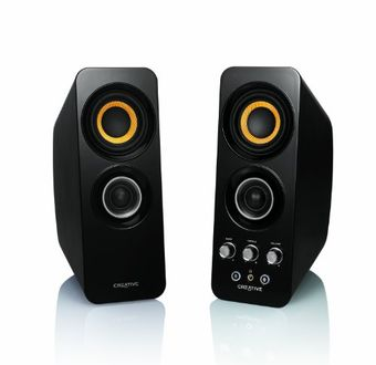 Creative T30 2 Channel Bluetooth Speakers Price in India