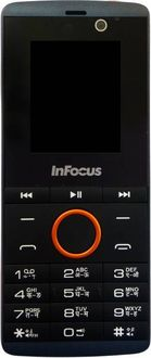 Infocus Selfie C1  Price in India