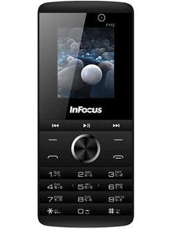 Infocus Selfie C1  Price in India