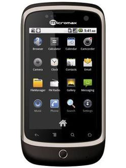 Micromax A70 Price in India