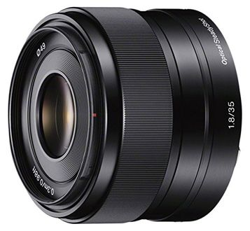 Sony SEL35F18 35mm f/1.8 Prime Fixed Lens Price in India