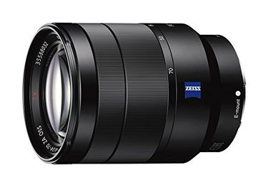 Sony Vario-Tessar T* FE 24-70mm F4 ZA OSS Lens Price in India