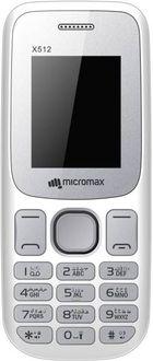 Micromax X512 Price in India
