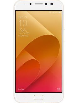 ASUS Zenfone 4 Selfie Pro Price in India