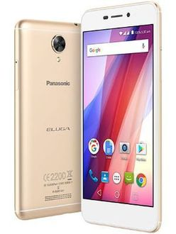 Panasonic Eluga I2 Activ (2GB RAM) Price in India